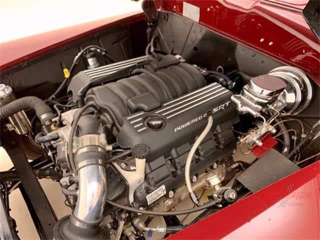 """""""Chrysler Town & Country"""" kabrioletas, pagamintas iš naujo"""