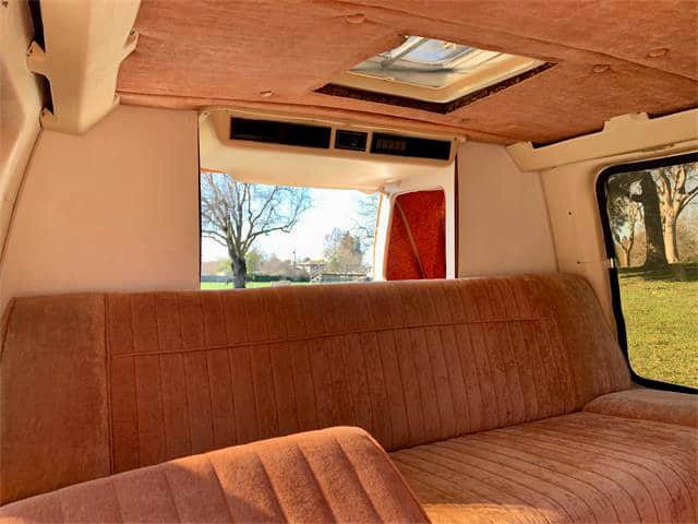 Van, Pick of the Day: Peace, love and a '77 conversion van, ClassicCars.com Journal