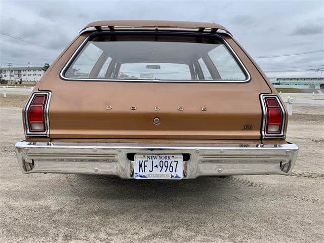 Aspen, Pick of the Day: Aspen was 'family car of the future', ClassicCars.com Journal