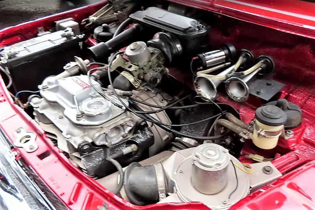 honda, Pick of the Day: Rare, tiny 1971 Honda N600, fully restored, ClassicCars.com Journal