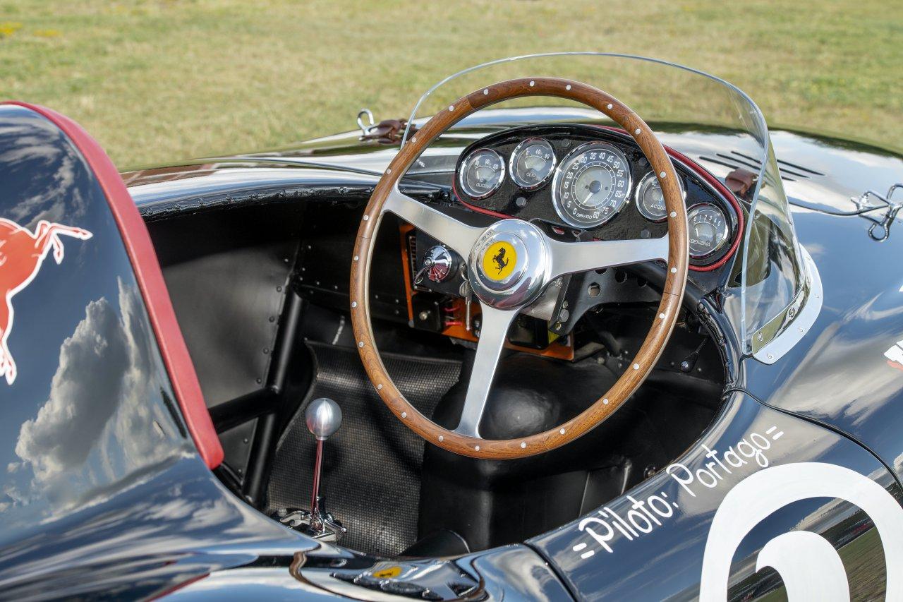 best, 1954 Ferrari 750 Monza accorded Best of Best honors, ClassicCars.com Journal