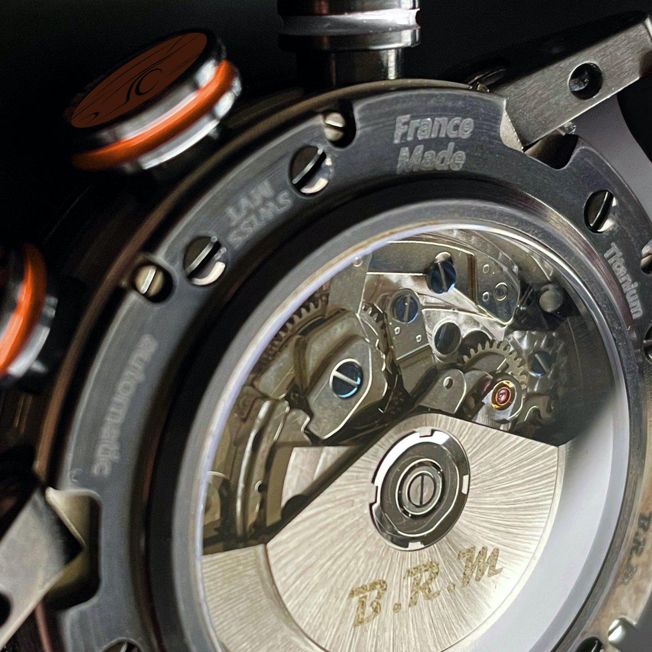 Parkinson's, New chronograph benefits battle against Parkinson's, ClassicCars.com Journal