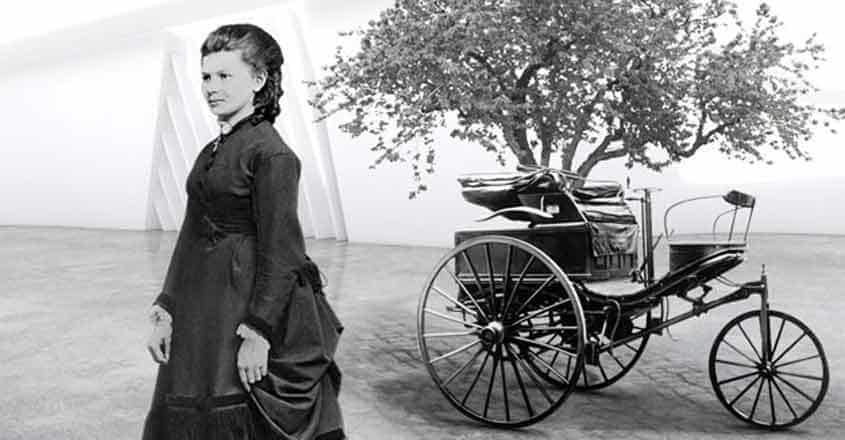 11 women who changed automotive history and the way we drive