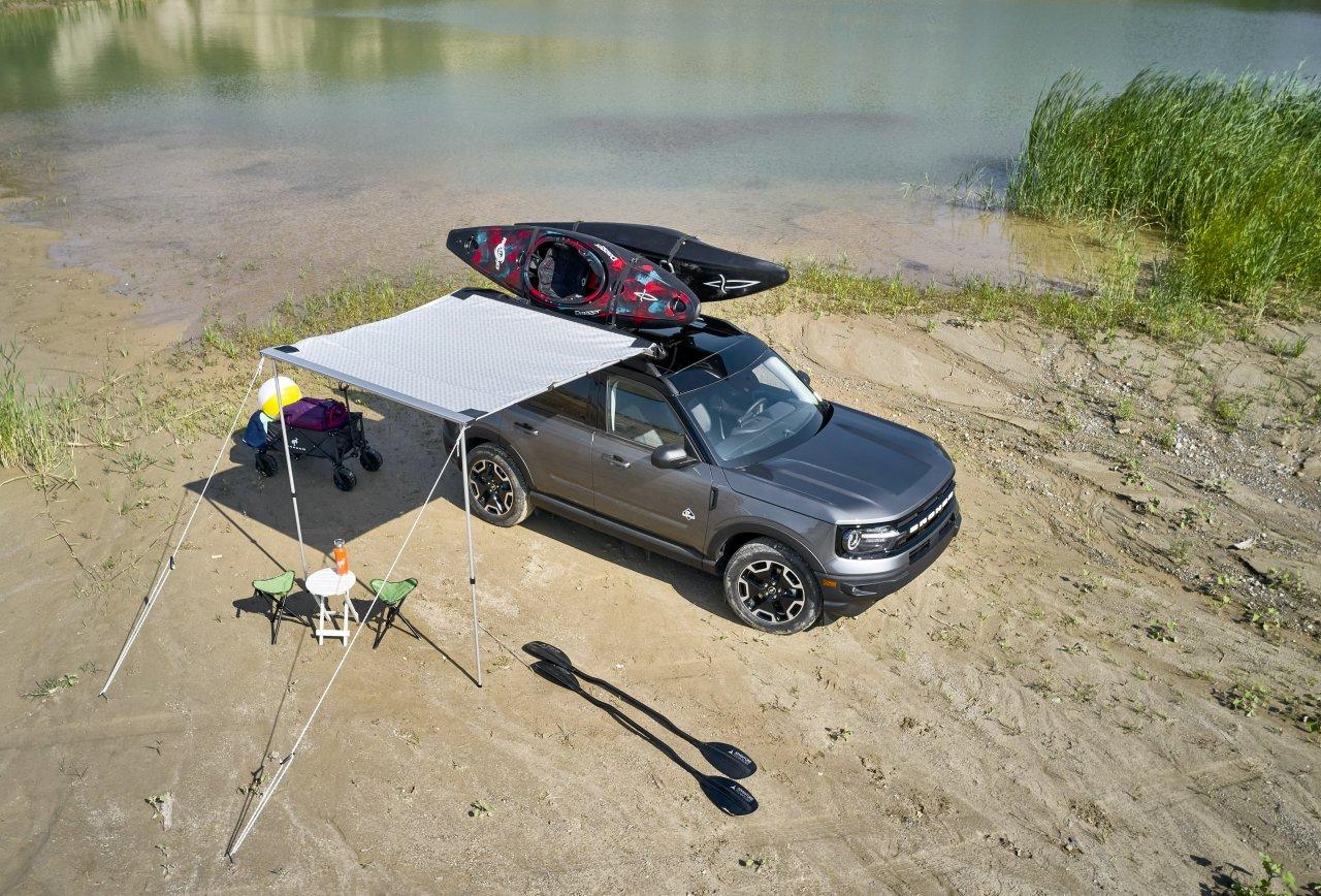 bundles, Bronco bundles: Ford packages accessories for adventure lifestyles, ClassicCars.com Journal