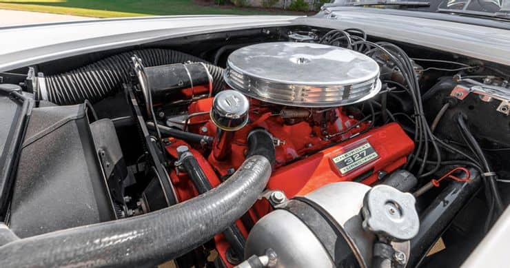 , Ermine White 1962 Chevy Corvette Pops Up For Sale In Alabama, ClassicCars.com Journal