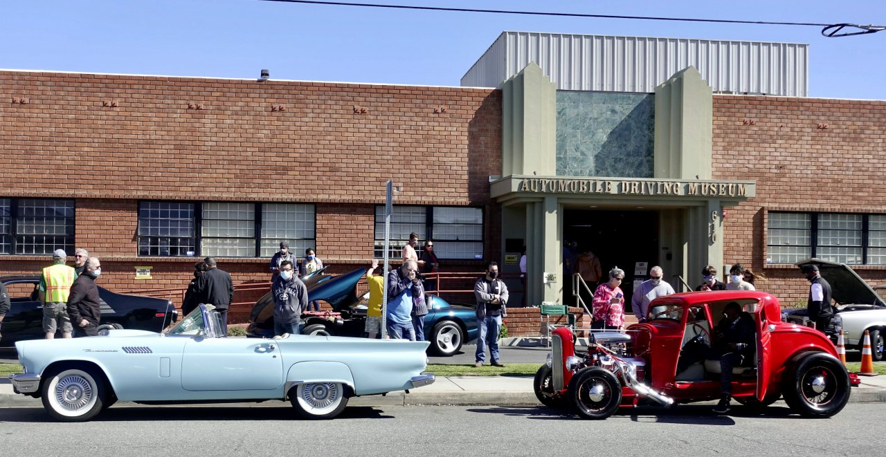 muscle car, It was muscle car mania, ClassicCars.com Journal