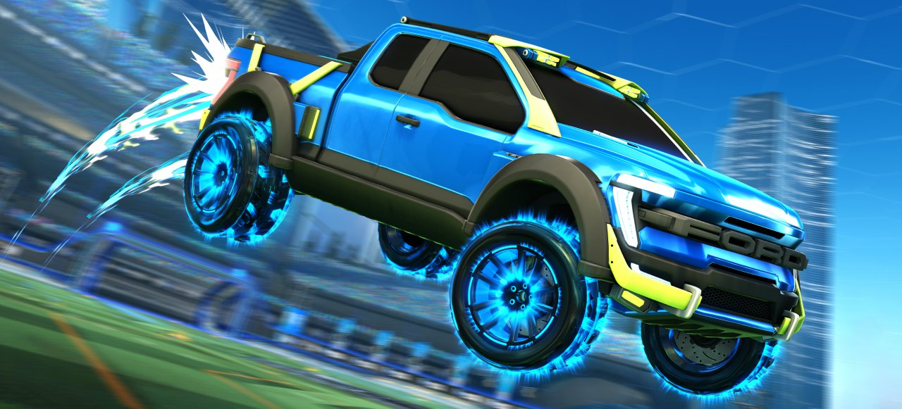 Ford, Ford rockets F-150 onto gamers screens, ClassicCars.com Journal