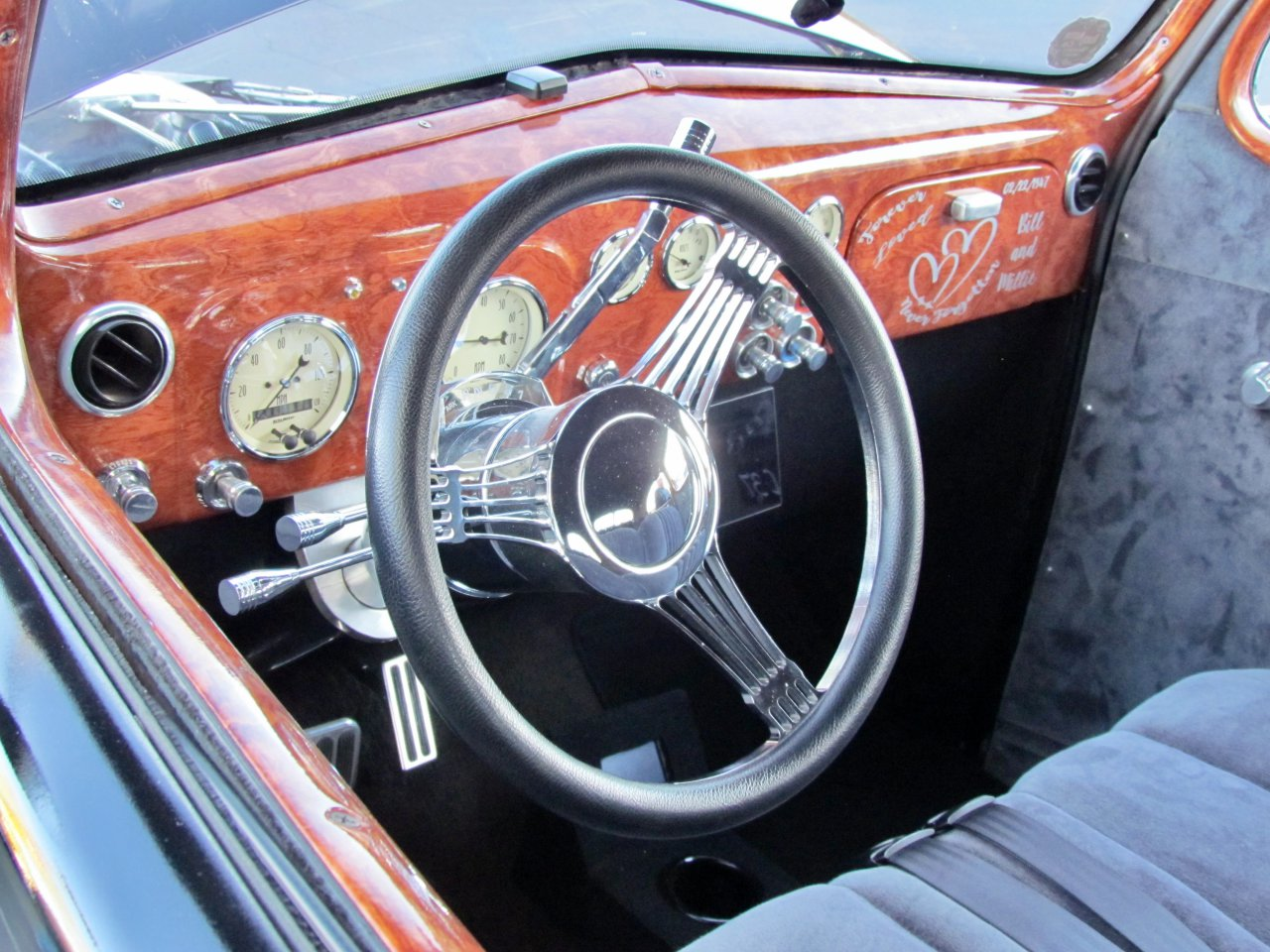 Mazda, Full circle: Mom's rotary-powered Mazda begets son's devotion, ClassicCars.com Journal