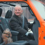 Jeep Groundhog Day Commercial – Jeep