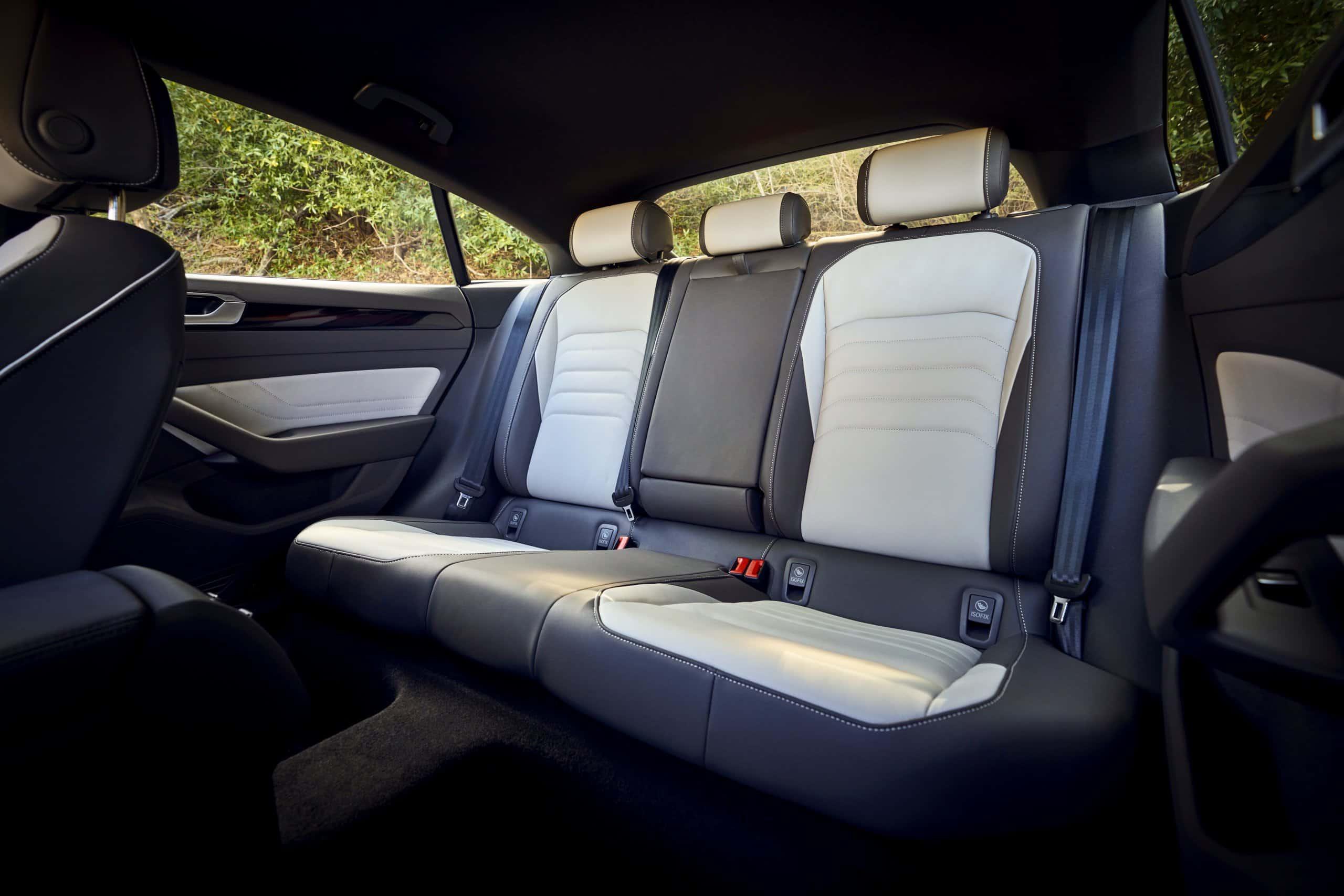 2021 VW Arteon