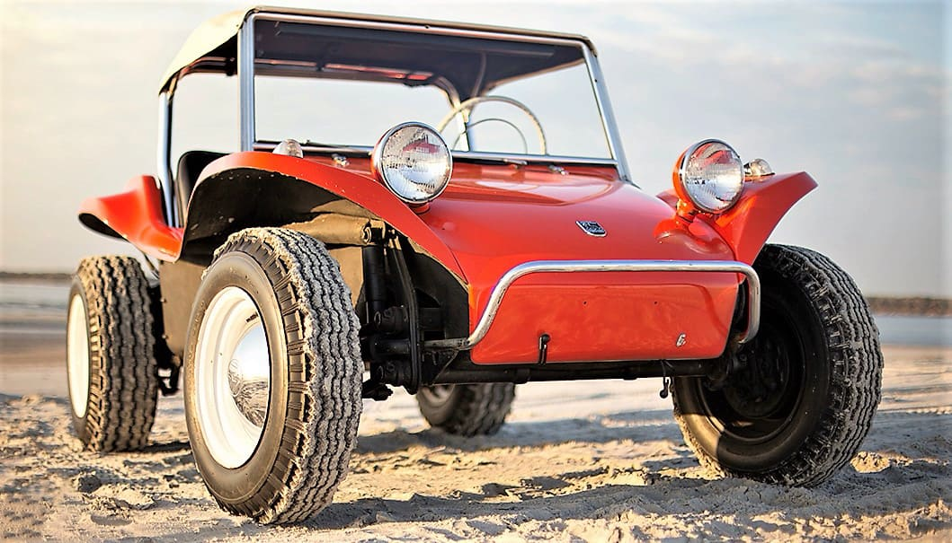 meyers, Bruce Meyers, creator of the original dune buggy, dies at 94, ClassicCars.com Journal