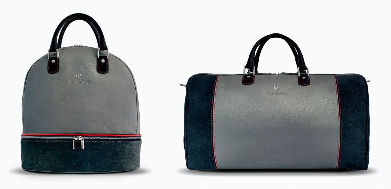 bags, High style for carrying your gear to the race track, ClassicCars.com Journal