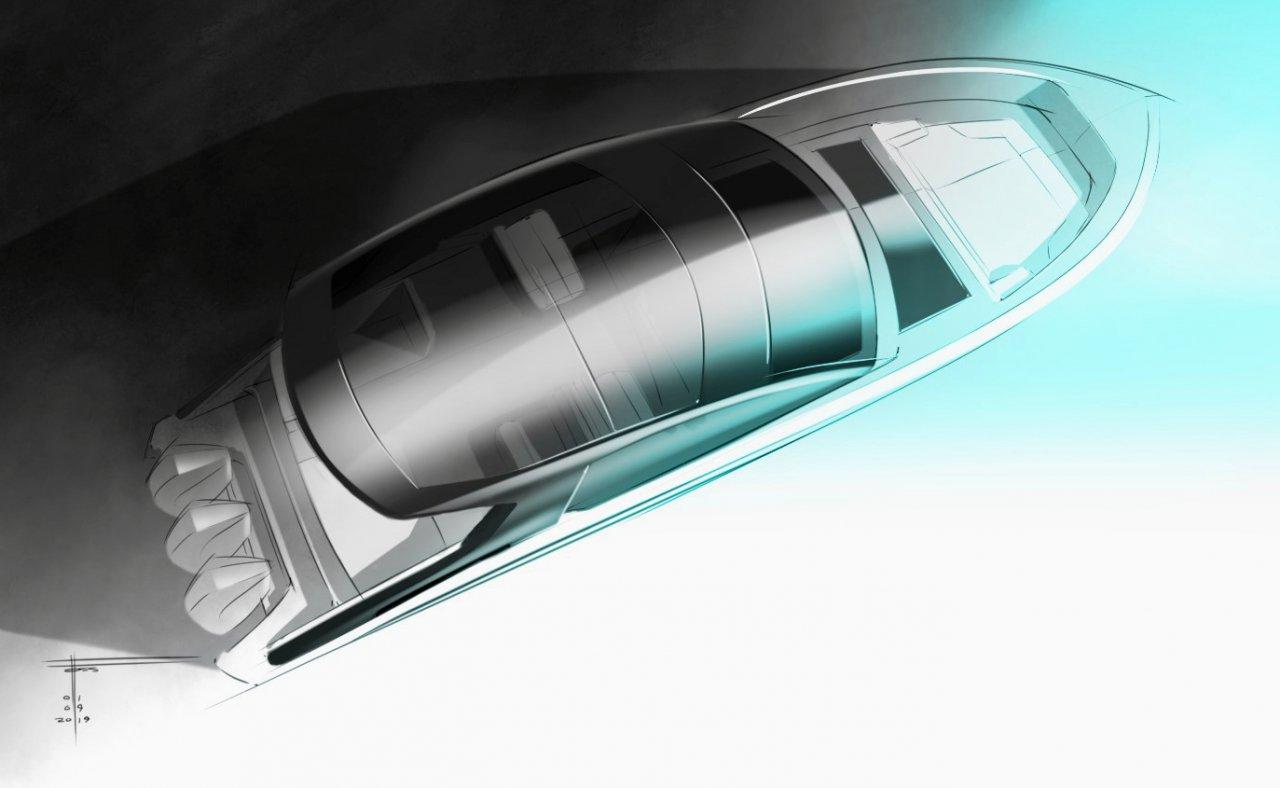 Sundancer, BMW helps design newest Sea Ray Sundancer boat, ClassicCars.com Journal