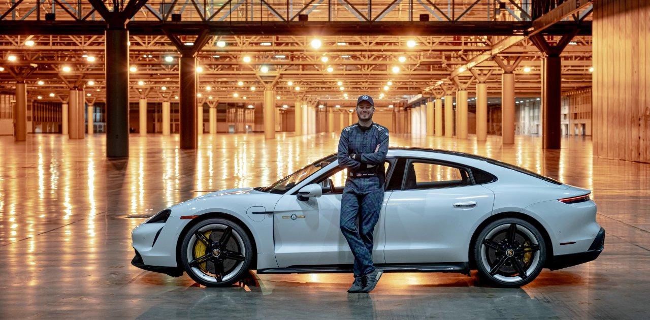 Porsche, Porsche claims another obscure world speed record, ClassicCars.com Journal