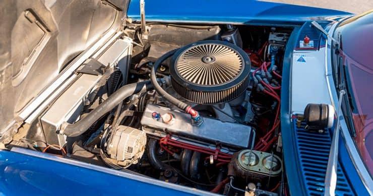 , AutoHunter Find: Street-Legal 1965 Chevy Corvette Race Car, ClassicCars.com Journal