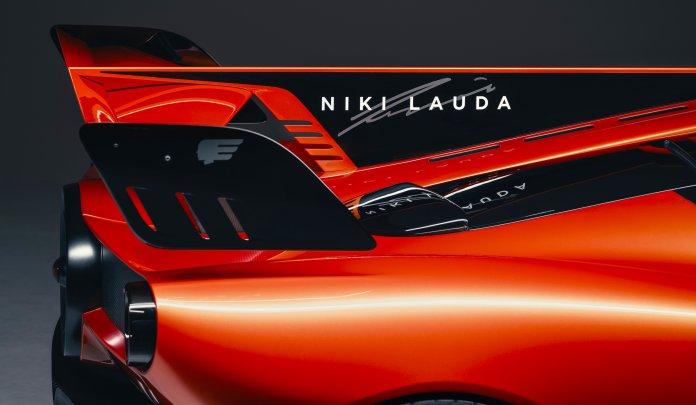 T.50s Niki Lauda