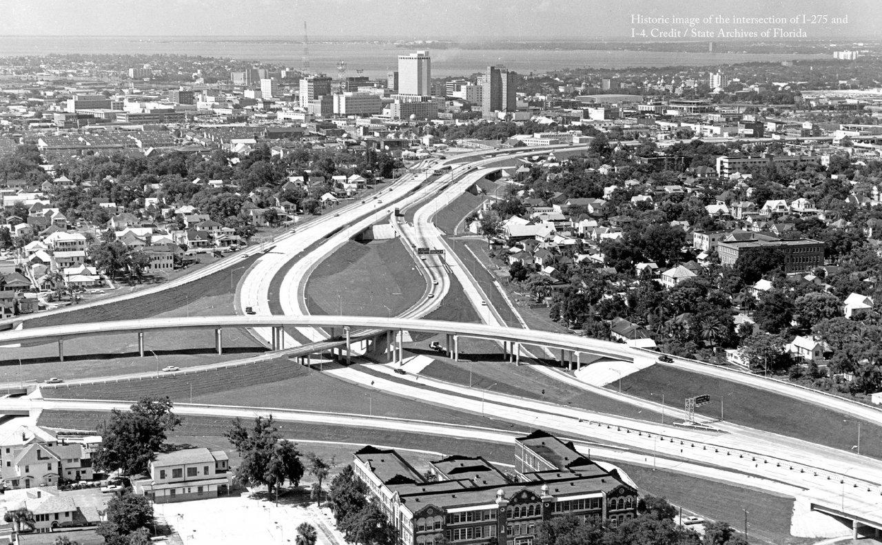 I275 Tampa