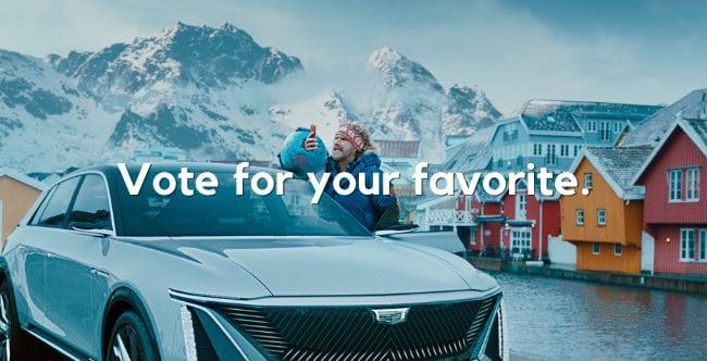 What was your favorite car-centric Super Bowl commercial?