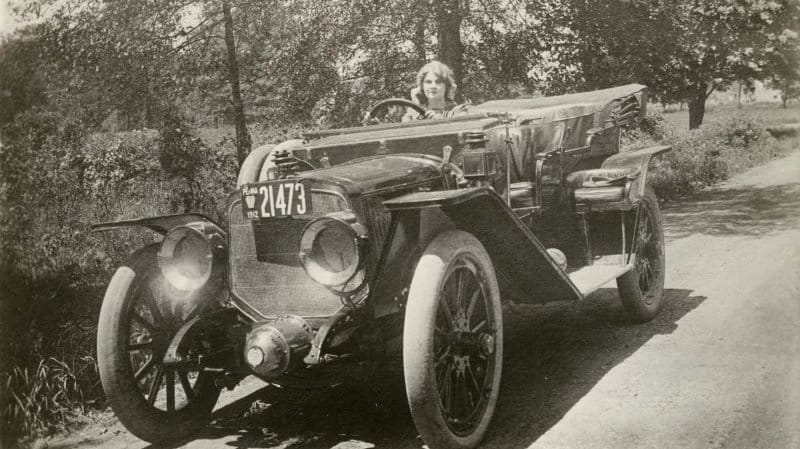 women, 11 women who changed automotive history and the way we drive, ClassicCars.com Journal