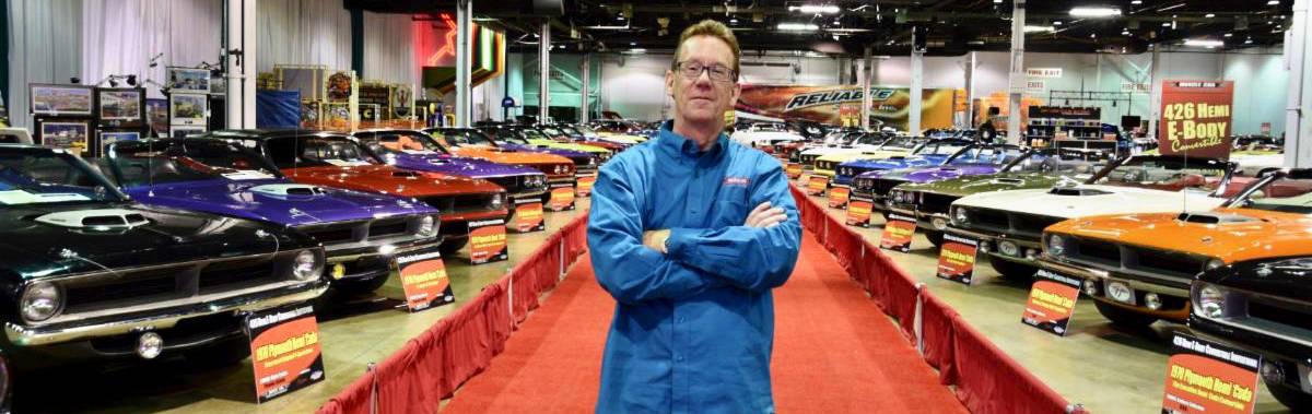 event, Motown gets another autumn automotive event, the Detroit 4Fest, ClassicCars.com Journal