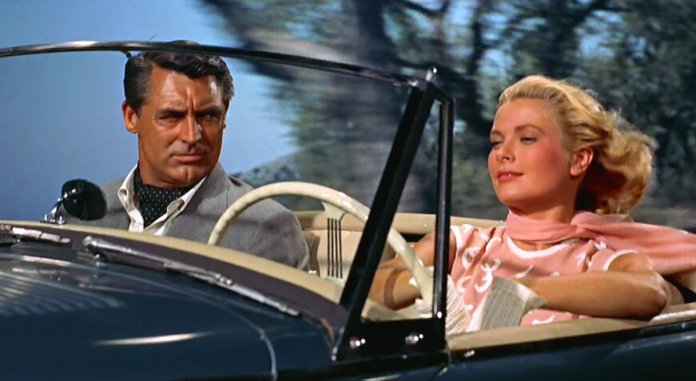 14 romantic movies featuring classic cars to watch on Valentine's Day