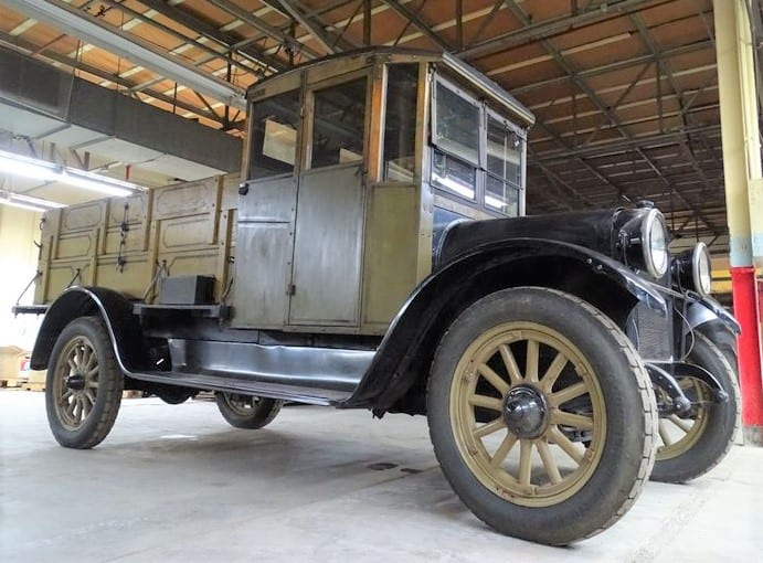 Ron Jones, 175-lot Ron Jones Collection headed to GAA sale, ClassicCars.com Journal