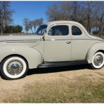 1939 Ford 5-Window coupe main