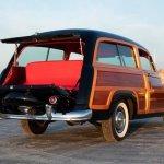 1951-Mercury-Woody-Wagon-rear