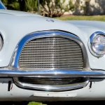 1953-Chrysler-Ghia-Special-front