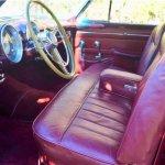 1953-Chrysler-Ghia-Special-interior