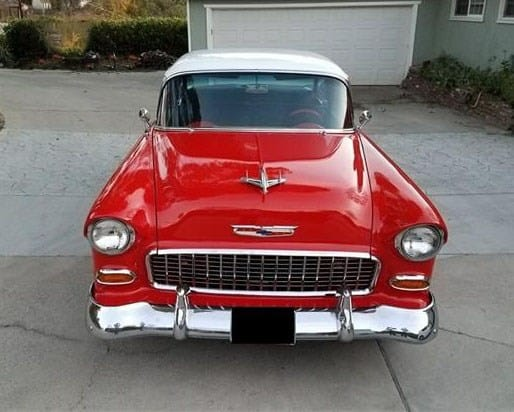 1955 bel air main