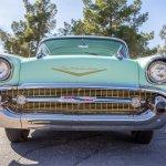 1957-Chevrolet-Bel-Air-front