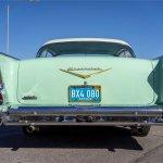 1957-Chevrolet-Bel-Air-rear