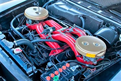 chrysler, Chrysler 300 'letter car' collection powers onto Mecum Arizona docket, ClassicCars.com Journal