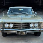 1963-Buick-Riviera-front
