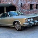 1963 Buick Riviera main 2