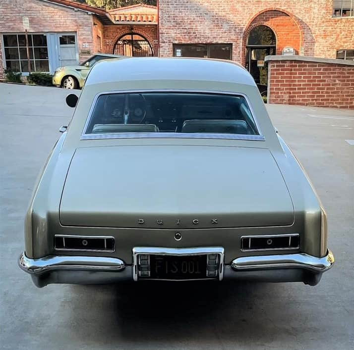 Riviera, Pick of the Day: 1963 Buick Riviera, rare coastline cruiser, ClassicCars.com Journal