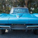 1964-Chevrolet-Corvette-front