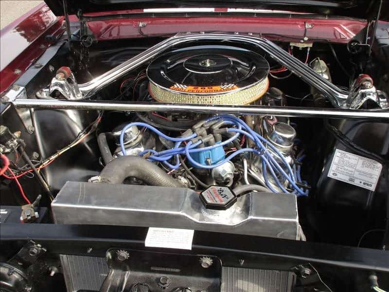 GT, AutoHunter Spotlight: 1965 Ford Mustang GT fastback, ClassicCars.com Journal