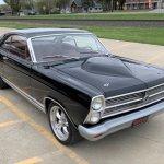 1966 Ford Fairlane 500 main