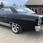 1966-Ford-Fairlane-500-rear