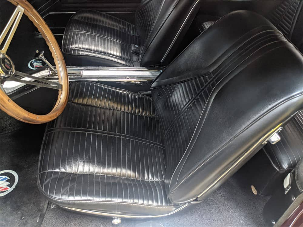 Buick, AutoHunter Spotlight: Matching numbers 1967 Buick GS 400, ClassicCars.com Journal