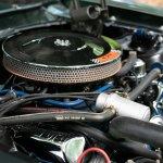 1968-Mercury-Cougar-XR7-GT-E-engine