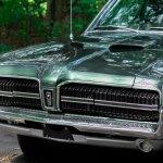 1968-Mercury-Cougar-XR7-GT-E-front
