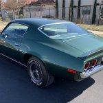 1970-camaro-ss-rear