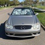 2004-Mercedes-Benz-CLK-500-front