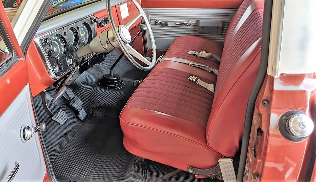 chevy, Pick of the Day: 1968 Chevy K-10 that proudly wears its desert patina, ClassicCars.com Journal