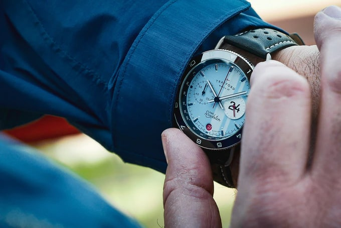 Watches, Watches salute racers who became secret agents in World War II, ClassicCars.com Journal