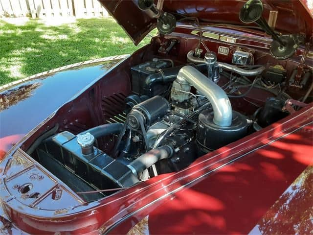 AutoHunter, Andy searches AutoHunter docket, ClassicCars.com Journal