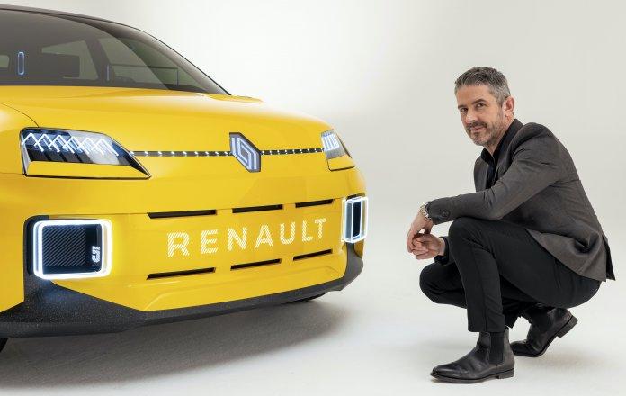 Renault emblem